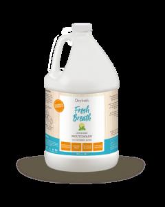 OxyFresh® Lemon Mint Mondwater 3.8L Grootverpakking
