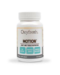 Oxyfresh motion