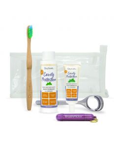 OxyFresh Anti Gaatjes Travel Kit