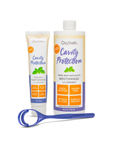 OxyFresh Cavity Fighting Kit