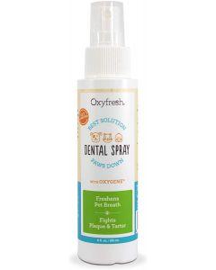 OxyFresh Pet Gebitsspray