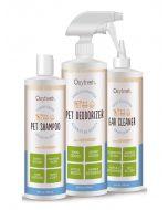 OxyFresh Pet Ultra Reiniging Kit